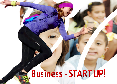 Profil Business START UP